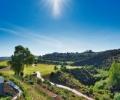 ESCDS/AF/001/10/121/00000, Costa del Sol, Mijas, nouvelle construction, maison de ville, piscine, jardin, et garage