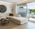 ESCDS/AF/001/10/124/00000, Costa del Sol, Mijas, nouvelle construction, maison de ville, piscine, jardin, et garage