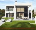 ESPMI/AH/002/35/10Y4/00000,  Majorca, Cala Murada, new built villa with garden for sale