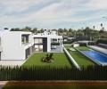ESPMI/AH/002/35/10Y3/00000, Majorca, Cala Murada, new built villa with garden for sale