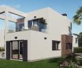 ESPMI/AH/002/35/30Z17/00000, Majorca, Cala Murada, new built villa with garden for sale
