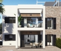 ESPMI/AH/002/35/20J11/00000, Majorca, Cala Murada, new built ground floor with garden for sale