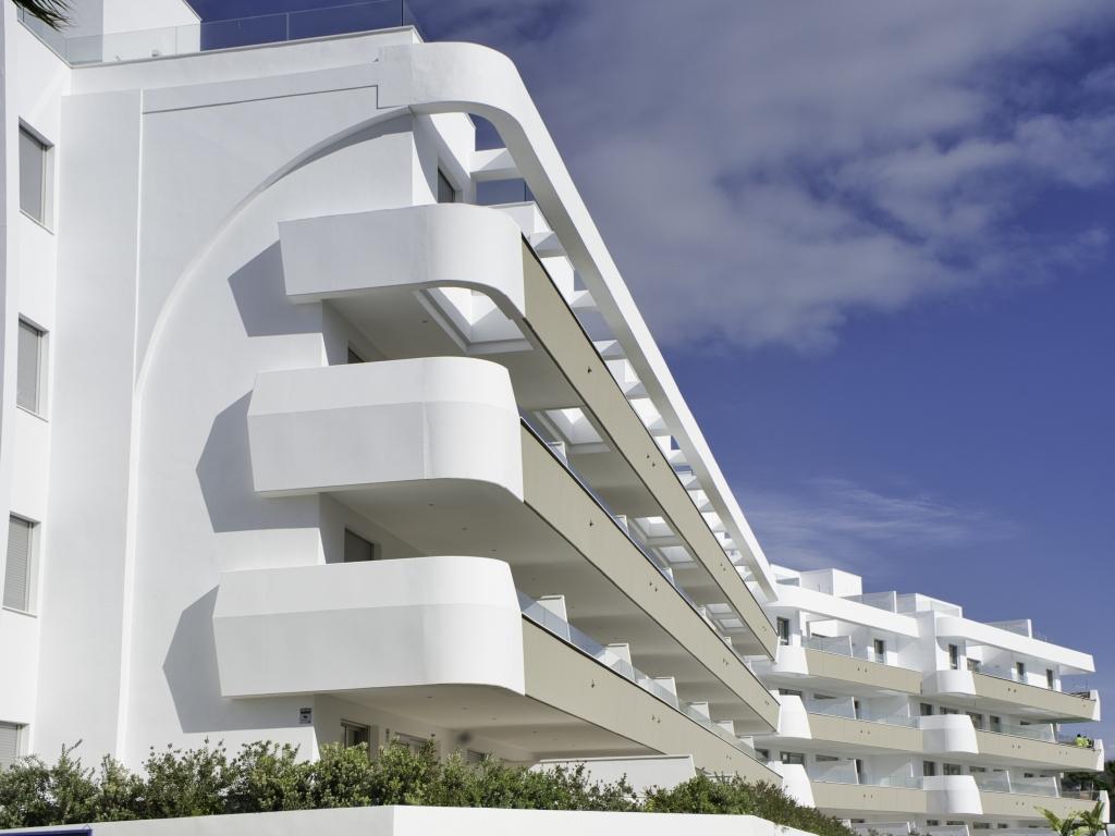 A5_Pier_apartments_Sotogrande_facade_Mz  2020