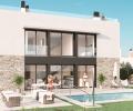 ESPMI/AF/002/34/20G14/00000, Majorca, Es Trenc, new built pool villa with garden for sale