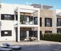 ESPMI/AH/002/35/11K8/00000, Majorca, Cala Murada, new built penthouse with roof terrace for sale