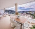 ESCDS/AF/001/11/B42B47/00000, Costa del Sol, región Marbella, se vende ático de obra nueva, solárium y piscina