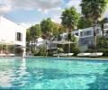 ESPMI/AF/001/03/302/00000, Majorque, Canyamel, appartement de nouvelle construction au parcours de golf en vente