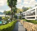 ESPMI/AF/001/03/403/00000, Majorque, Canyamel, rez-de-chaussée de nouvelle construction au parcours de golf en vente