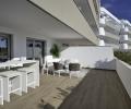 ESCDS/AF/001/15/B526B5/00000, Costa del Sol, San Roque, new built apartment at the marina for sale