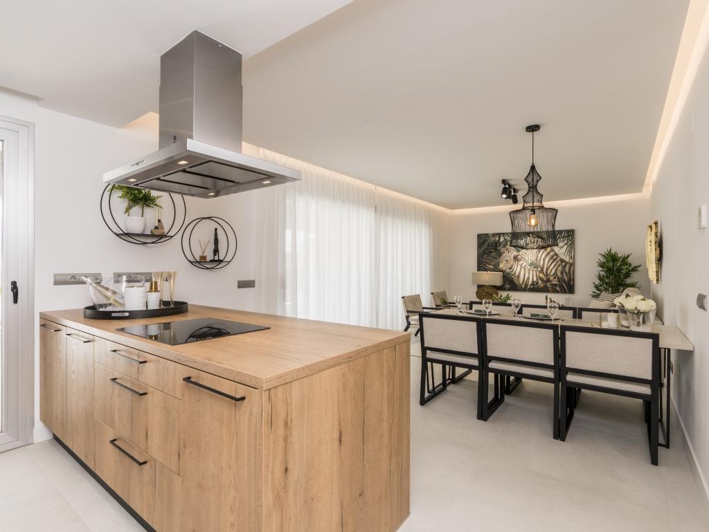 B6_apartments_La _Cala_Golf_Kitchen