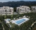 ESCDS/AF/001/09/B215B2/00000, Costa del Sol, Mijas, La Cala Golf Resort, new built apartment for sale
