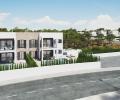 ESPMI/AH/002/35/R1211K5/00000, Majorca, Cala Murada, new built penthouse with roof terrace for sale