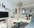 ESPMI/AH/002/35/R1211K8/00000, Majorca, Cala Murada, new built penthouse with roof terrace for sale