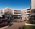 ESCBN/AF/001/16/B1PB14/00000, Costa Blanca, Alicante, Jávea, new built ground floor with garden for sale