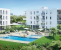 ESPMI/AF/001/02/112/00000, Majorca, Cala D´Or, new built apartment with terrace and pool for sale