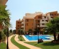 ESCBS/AJ/001/02/B21BE/00000, Costa Blanca, Torrevieja, Punta Prima, planta baja de obra nueva con piscina y terraza en venta