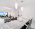 ESCBS/AI/001/07/13B/00000, Torrevieja, Punta Prima, appartement de nouvelle construction avec vue panoramique à vendre