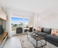ESCBS/AI/001/07/17A/00000, Torrevieja, Punta Prima, new built apartment directly at the sea for sale