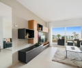 ESCBS/AI/001/07/18A/00000, Torrevieja, Punta Prima, new built apartment directly at the sea for sale