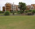 ESCBS/AJ/001/06/B20BB/00000, Costa Blanca, Torrevieja, Punta Prima, new built ground floor with pool and terrace for sale