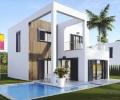 ESPMI/AH/002/35/10L8/00000, Majorca, Cala Murada, new built villa, for sale