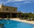 ESPMI/AH/000/BP/20207/00000, Mallorca, Cala Murada, finca con gran jardín y piscina en venta