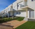 ESCBS/AP/006/71/B2BJ11/00000, Costa Blanca, Torrevieja region, new built ground floor with garden for sale